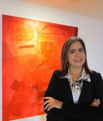 Patricia Amelia Rojas Amézquita